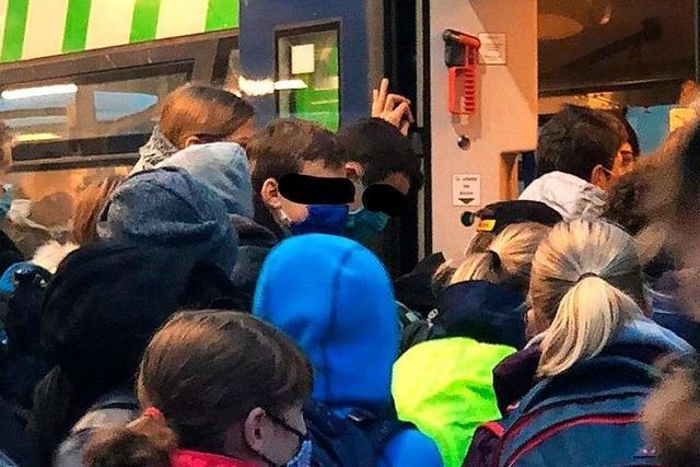 Zugausfälle in der Region: So geht es nicht weiter