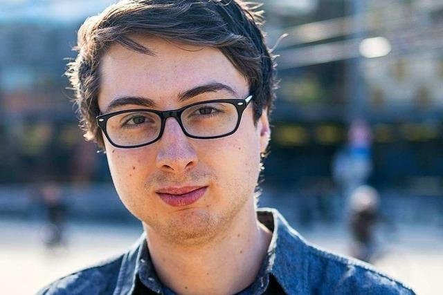 Stadtrat Pax entschuldigt sich für Facebook-Pöbelei und räumt Posten im Aufsichtsrat