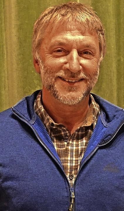 In den Teilneuwahlen wurde Harald Haue...m des Loipenverein Hotzenwald gewählt.  | Foto: Hans-Jürgen Sackmann