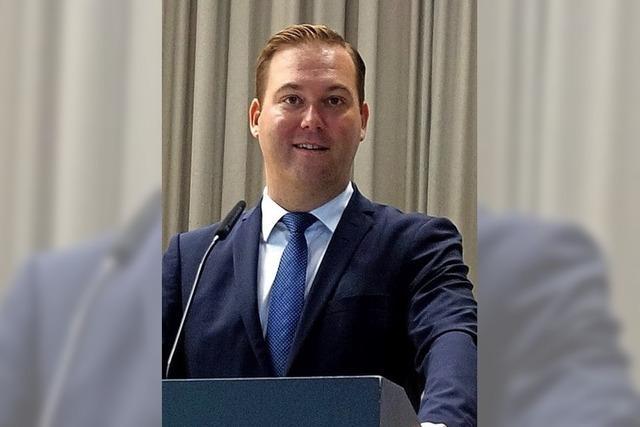 Schreiner bleibt Vorsitzender der Kreis-CDU