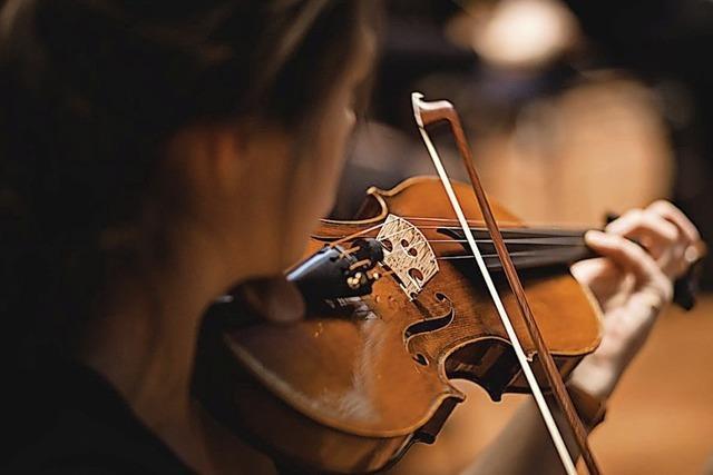 Das Akademische Orchester eröffnet das Wintersemester mit zwei Konzerten in der Musikhochschule