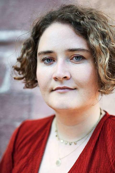 Tamara Keller  | Foto: Lukas Emanuel Leinders