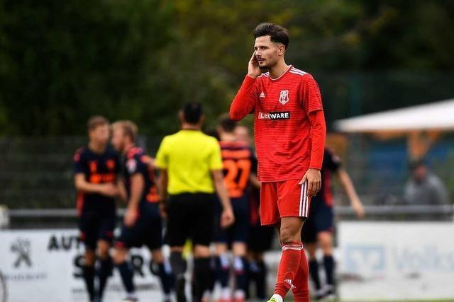 Alle Chancen zum Ausgleich lässt der Freiburger FC in Linx liegen