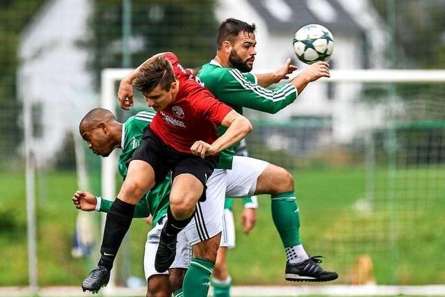 FC Zell rückt nach 1:0-Heimsieg auf den dritten Platz vor