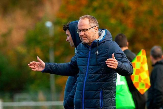 FC Neustadt erlebt beim 0:5 gegen FC Furtwangen eine herbe Klatsche