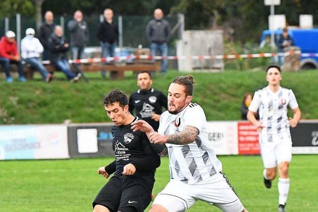 Husarenritt im Hanauerland: FSV Seelbach siegt mit 4:0 beim VfR Willstätt