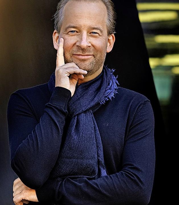 Pianist Tilman Krämer  | Foto: Jessica Hath