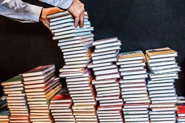 Wer bekommt den Deutschen Buchpreis?