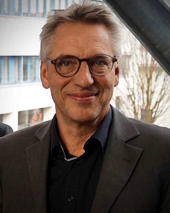 Armin Mittelstädt  | Foto: Christine Storck-Haupt