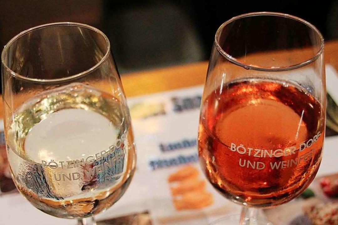 Kein Wein und kein Fest: Das Bötzinger Dorf- und Weinfest findet nicht statt.  | Foto: Mario Schöneberg