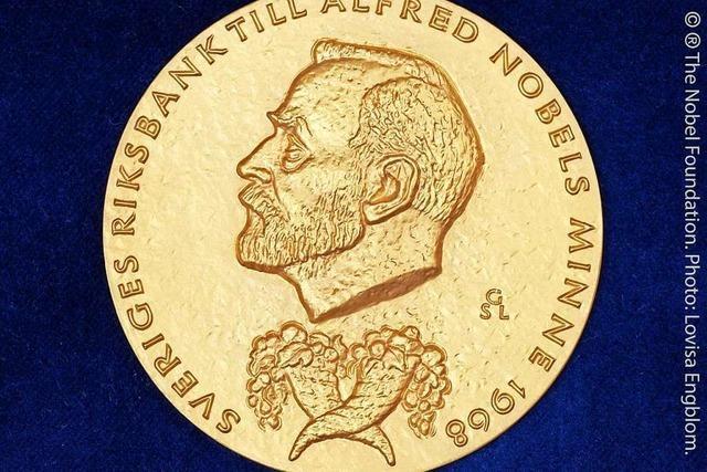 Wirtschaftsnobelpreis geht an US-Ökonomen Milgrom und Wilson
