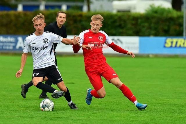 Derby zwischen FC Teningen und SV Endingen nimmt zweiten Anlauf