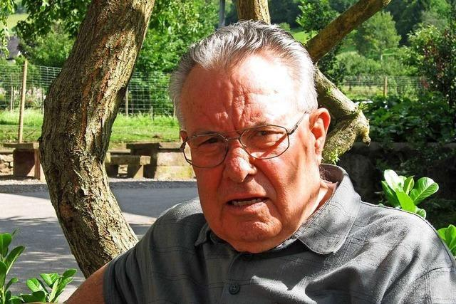 Langjähriger Pfarrer in Oberried und Hofsgrund José Cabral in Portugal gestorben