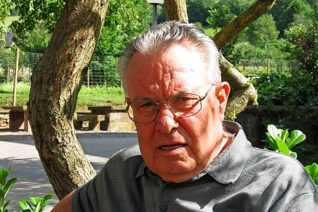 Pfarrer José Cabral  | Foto: Privat