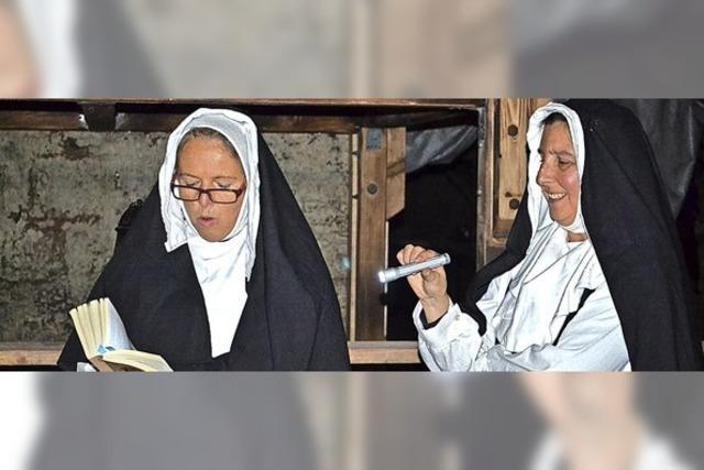 Tiefe Einblicke ins mittelalterliche Klosterleben