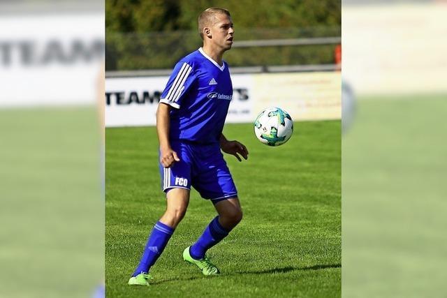 FC Ottenheim ist zurück an der Tabellenspitze