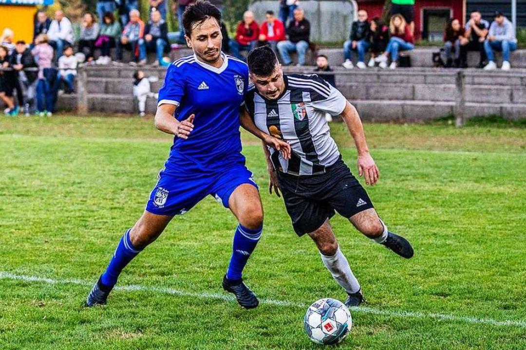 Schon im vergangenen Jahr triumphierte... beim 1:0-Erfolg erneut ohne Gegentor.  | Foto: Sebastian Sternemann