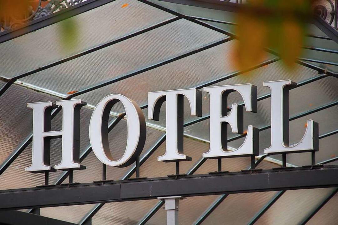 Viele Hotels fürchten ein Beherbergungsverbot (Symbolfoto)    Foto: Markus Donner