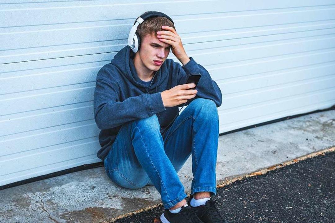 Verletzende Posts gehören leider zum Online-Alltag.  | Foto: Brian  (stock.adobe.com)