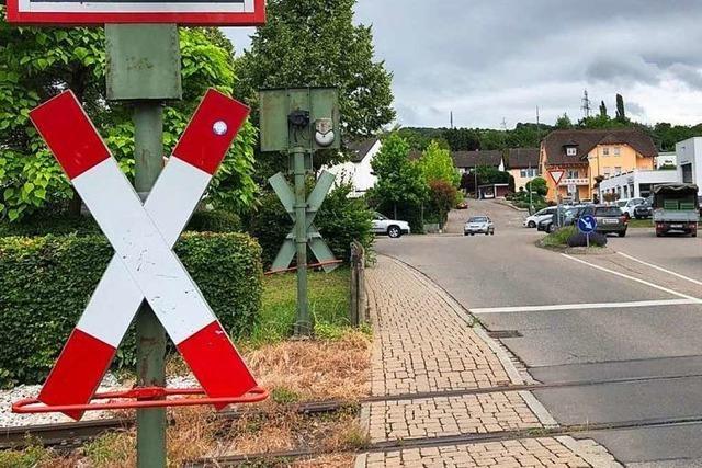 Behörden geben grünes Licht für Kreisel am Binzener Ortseingang