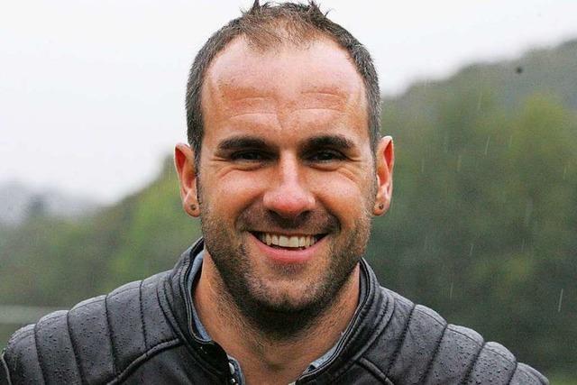 Weizen-Coach Michael Gallmann:
