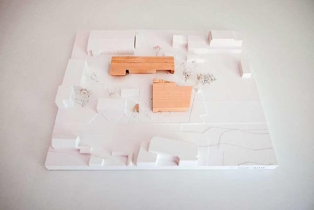 Neuer Platz für Bauhof und Feuerwehr in Umkirch