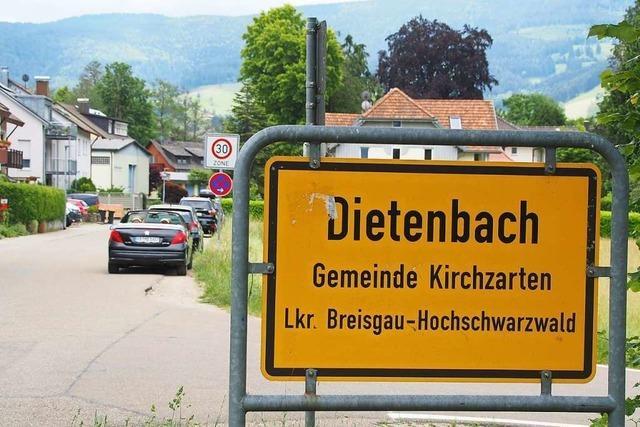 Verkehr in Kirchzartens Ortsteil Dietenbach spricht nicht gegen Bauernhofkindergarten