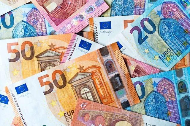 Einnahmen aus Gewerbesteuer in Horben höher als geplant