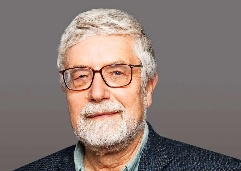 Michael Brzoska  | Foto: Felix Matthies/: Institut für Friedens...itspolitik an der Universität Hamburg.