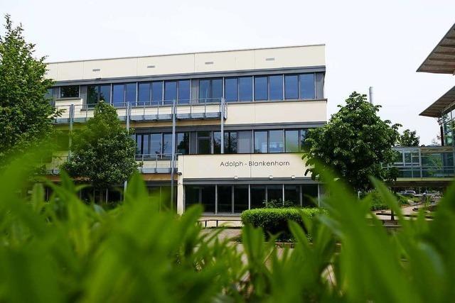 Alle 300 Schüler der Gemeinschaftsschule in Müllheim haben Homeschooling