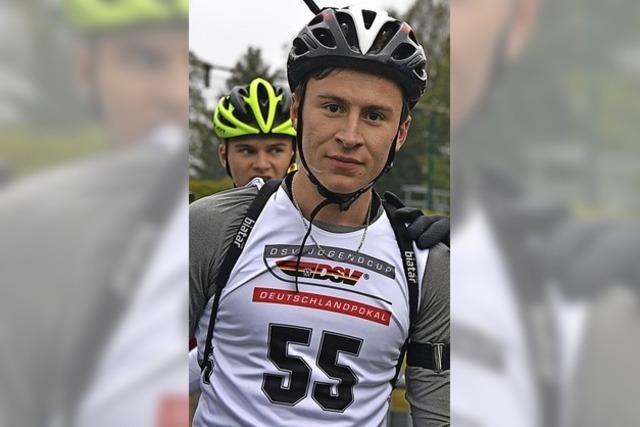 Fabian Kaskel führt nach drei Rennen