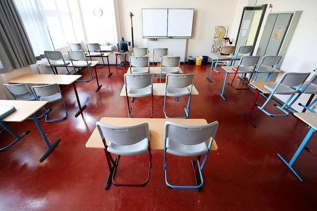 Corona-Fälle an vierzehn Freiburger Schulen und acht Kitas