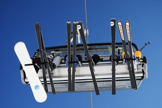 Après-Ski spielt am Feldberg keine Rolle wie in Ischgl