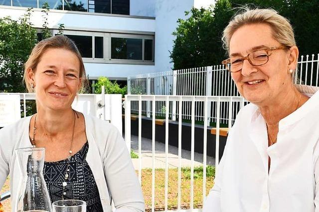 Das Familienzentrum Lörrach steht auch in Pandemiezeiten nicht still