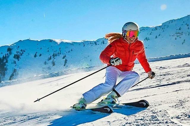 Wo und wie Skifahren im Corona-Jahr möglich sein wird