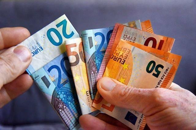 Landtag will Nachtragshaushalt verabschieden – Rekordschulden mit rechtlichem Risiko