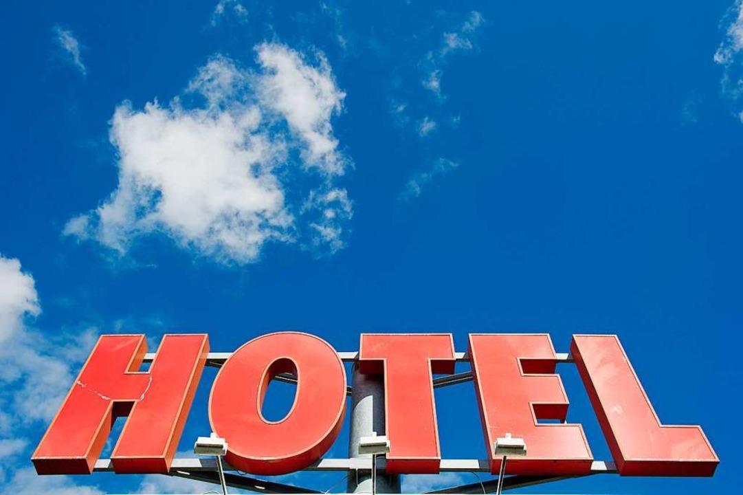 Wer jetzt in Deutschland verreisen wil...11; unter Beachtung der Corona-Regeln.  | Foto: Stefan Sauer (dpa)