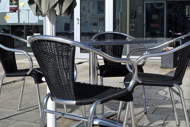 Freiburgs Wirte zittern vor dem Winter, weil mit Draußensitzen bald Schluss ist