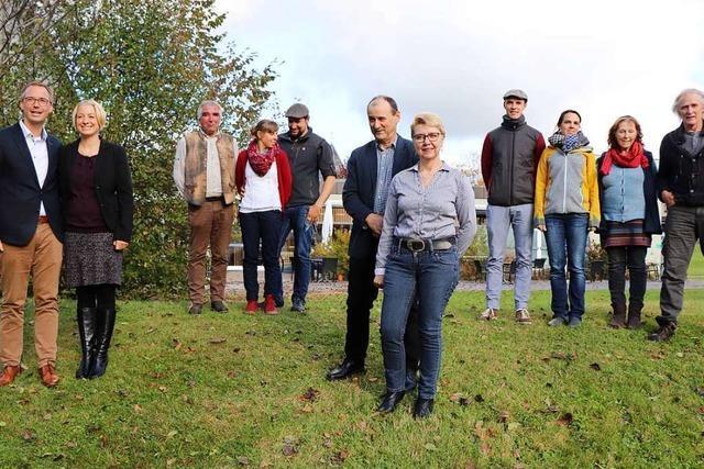 Höfe im Kreis für Erhalt der biologischen Vielfalt ausgezeichnet