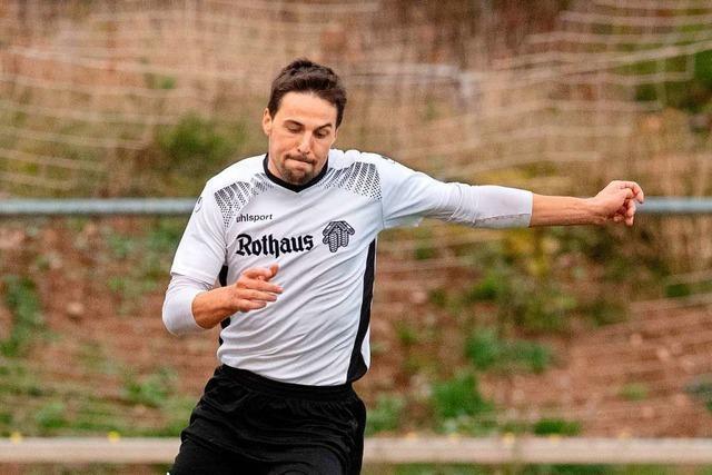 Englische Woche in Bezirksliga und Kreisliga A