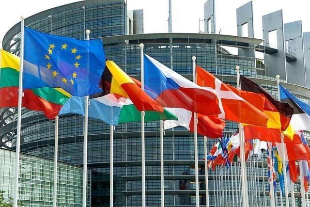 Das Parlament verwaist – Straßburg fürchtet um seinen Status als Europastadt