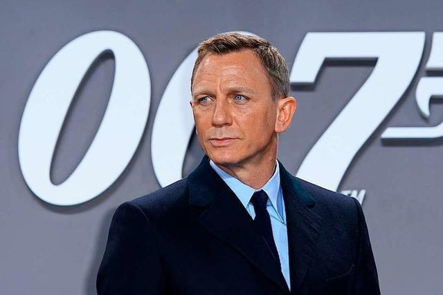 Warum ist James Bond eine Kultfigur?