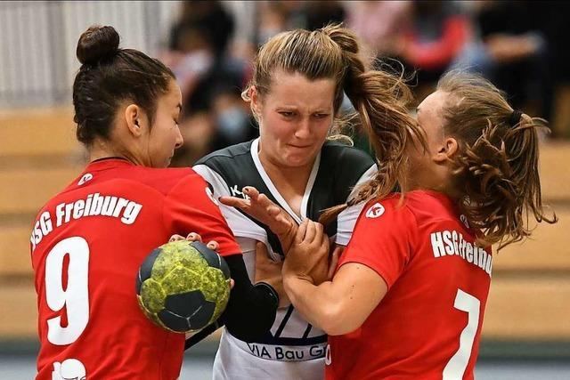 Der zweite Spieltag verlief für die Handballclubs der Region alles andere als erfolgreich