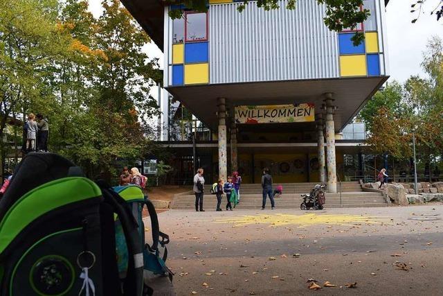 Lehrer der Landeck-Schule sprechen sich für Ganztagesbetrieb in Wahlform aus