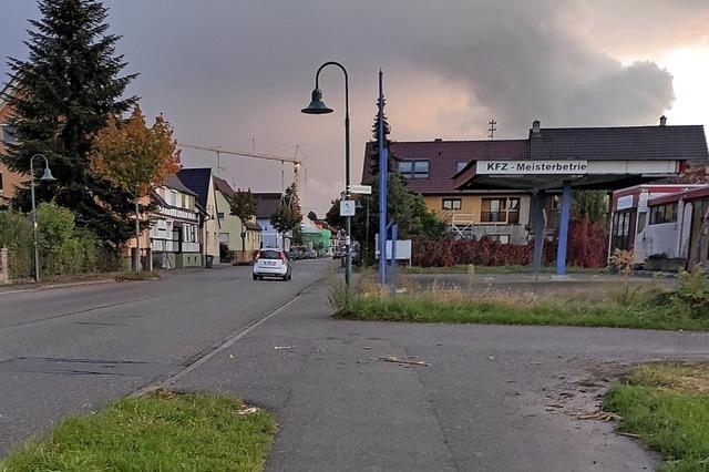 Lücken im Friesenheimer Radwegenetz