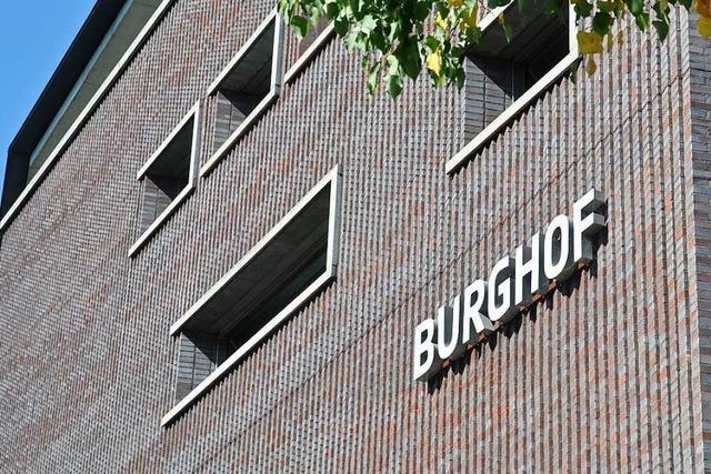 Burghof legt Zahlen vor: das selbe Schauspiel wie jedes Jahr