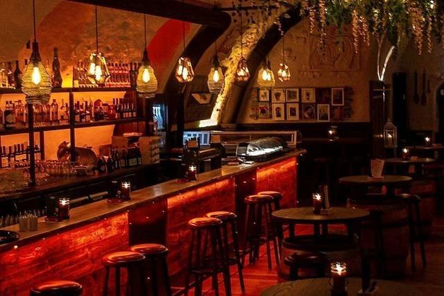 Freiburger Gastronom Filipos Klein eröffnet Tapas-Bar und Café