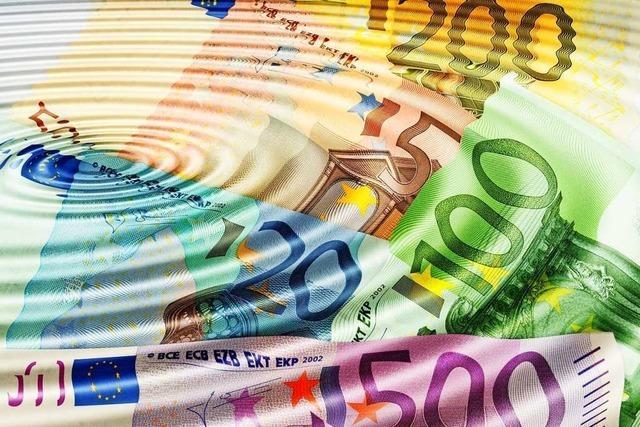 Freiburger Forscher: Geldwäsche mit künstlicher Intelligenz bekämpfen