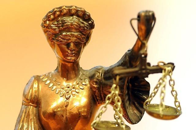 Staatsanwaltschaft fordert lebenslange Haft im Zeller Mordprozess