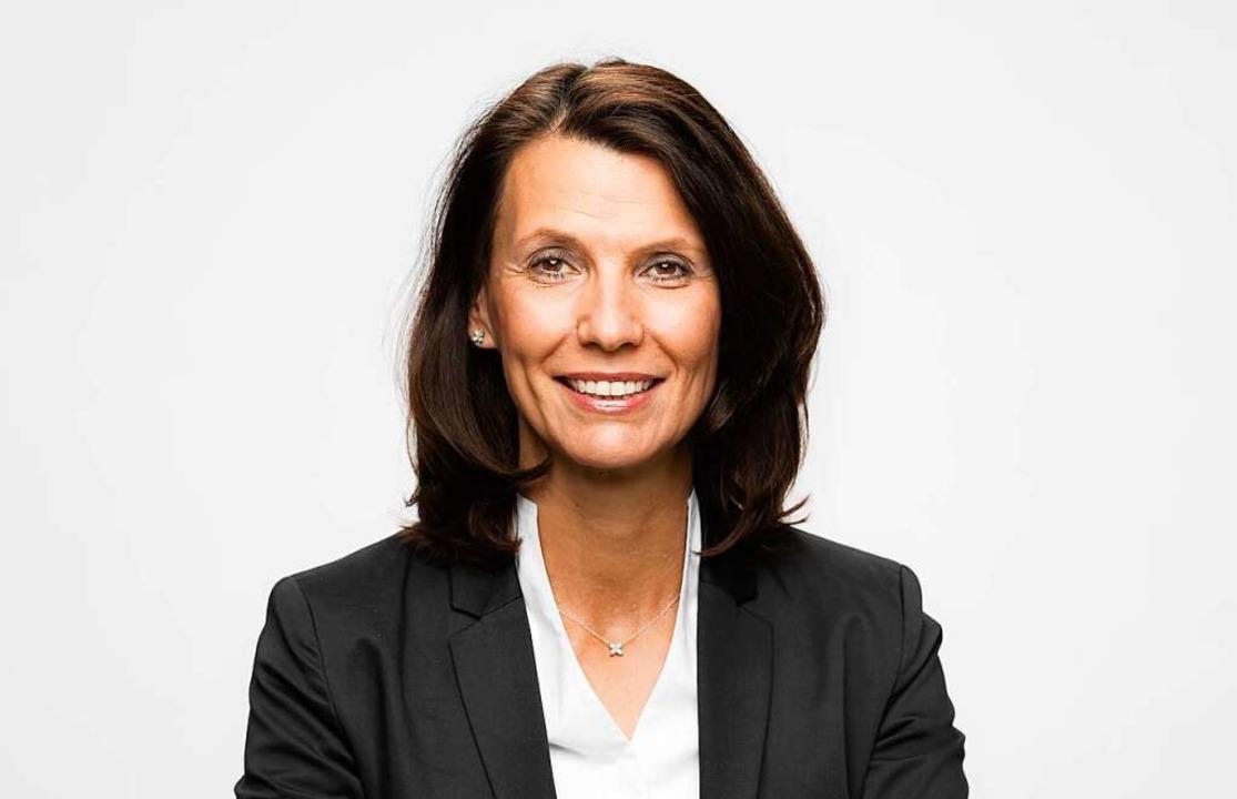 Rita Schwarzelühr-Sutter    Foto: Privat